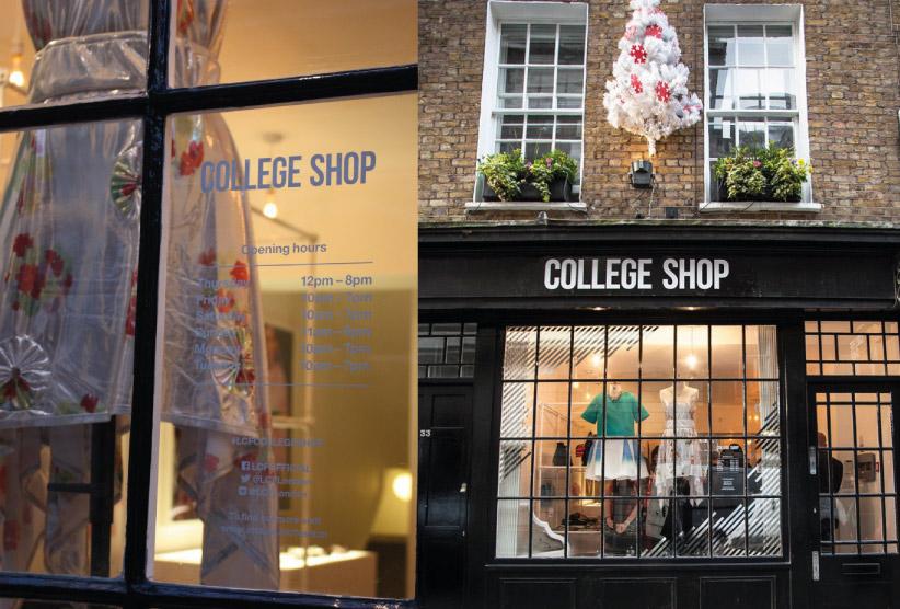 kraken-counter-couture_Lcf-s-coLLege-shop-displays-caterina-schmitt-dress-in-shop-window-3