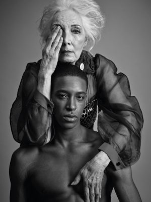 """Finalist for I-D """"DiversityNow"""" Competition"""