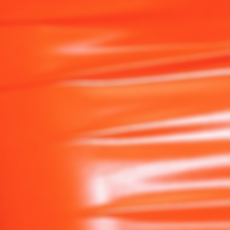 Vibrant Orange Latex