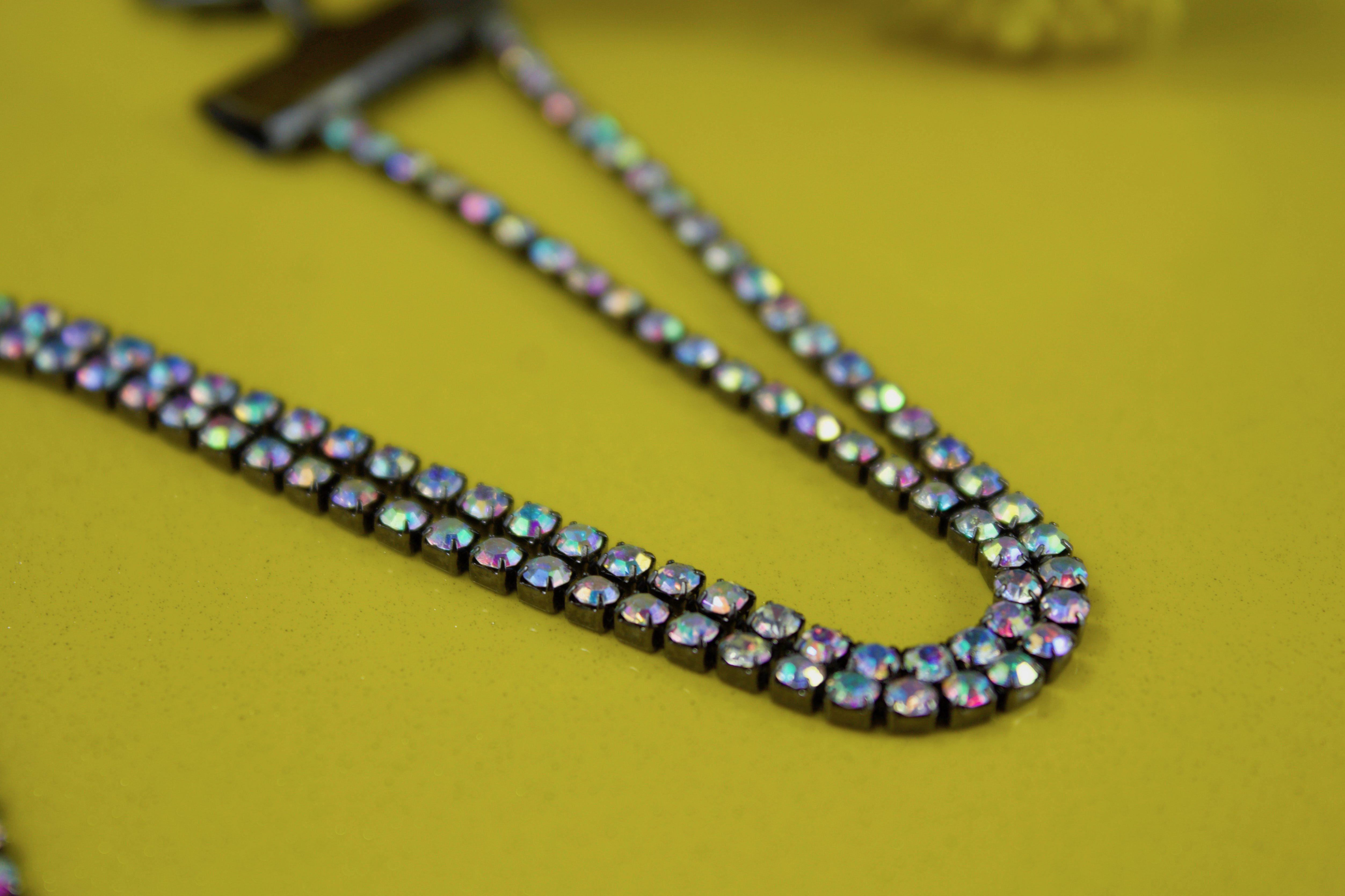 white-rhinestone-anklet-bodyjewellery-crystal-diamante-adjustable-ab-krakencountercouture-